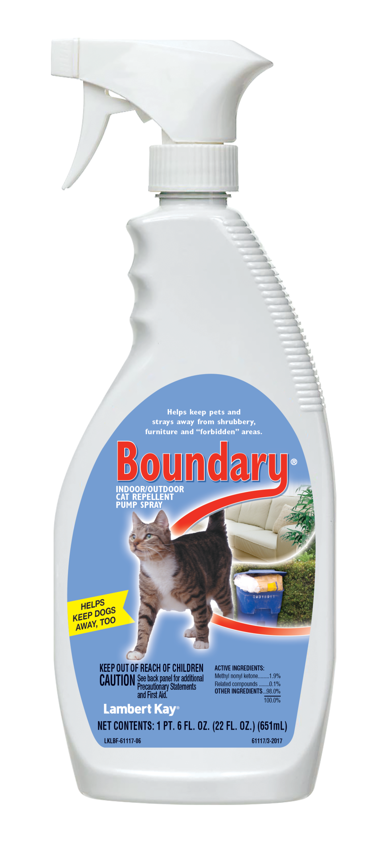 best stray cat repellent