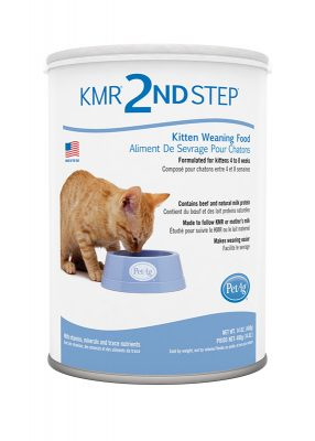 2Nd Step Kitten Wean Food 14Oz 99704