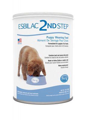 Esbilac 2nd Step Puppy Weaning Food Petag