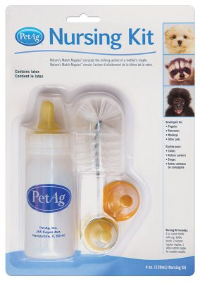 4Oz Nursing Kit 99803