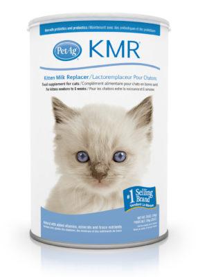 KMR® Kitten Milk Replacer Powder | PetAg