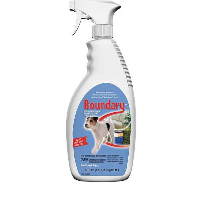 Boundary Dog Repellent 22 Oz 61116