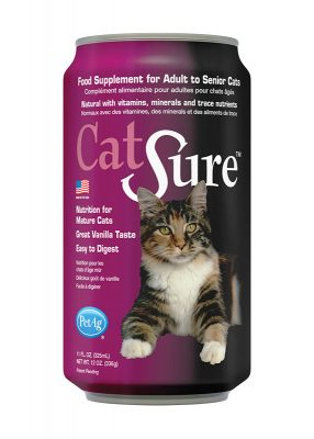 Cat Sure Liq 11Oz 99410 1