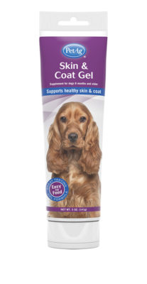 Dog Gel Skin Coat 5Oz 99139