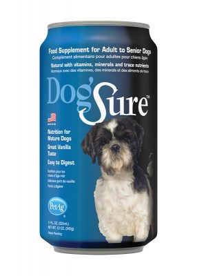 Dog Sure Liq 11Oz 99400 1
