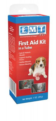 Emt Gel Dog Lft 1Oz 11840