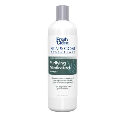 Fnc Skin Coat Essentials Purifying Medicated 21306 16Oz 800Px