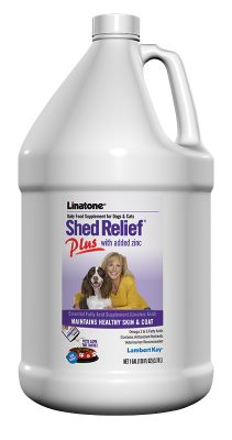 Linatone Shed Relief Plus 1Gal 14110