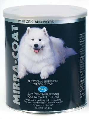 Mirra Coat Dog Pwd 16Oz 99670