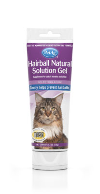 New Cat Hairball Natural 3 5Oz 1