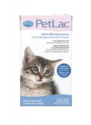 Pet Lac Kitten Liq 32Oz 99291
