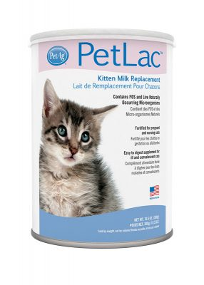 Pet Lac Kitten Pwd 10 5Oz 99298