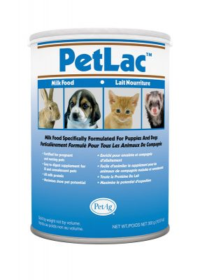 Pet Lac Pet Pwd 300G 99300