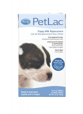 Pet Lac Puppy Liq 32Oz 99290
