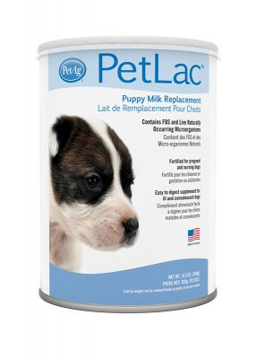 Pet Lac Puppy Pwd 10 5Oz 99299