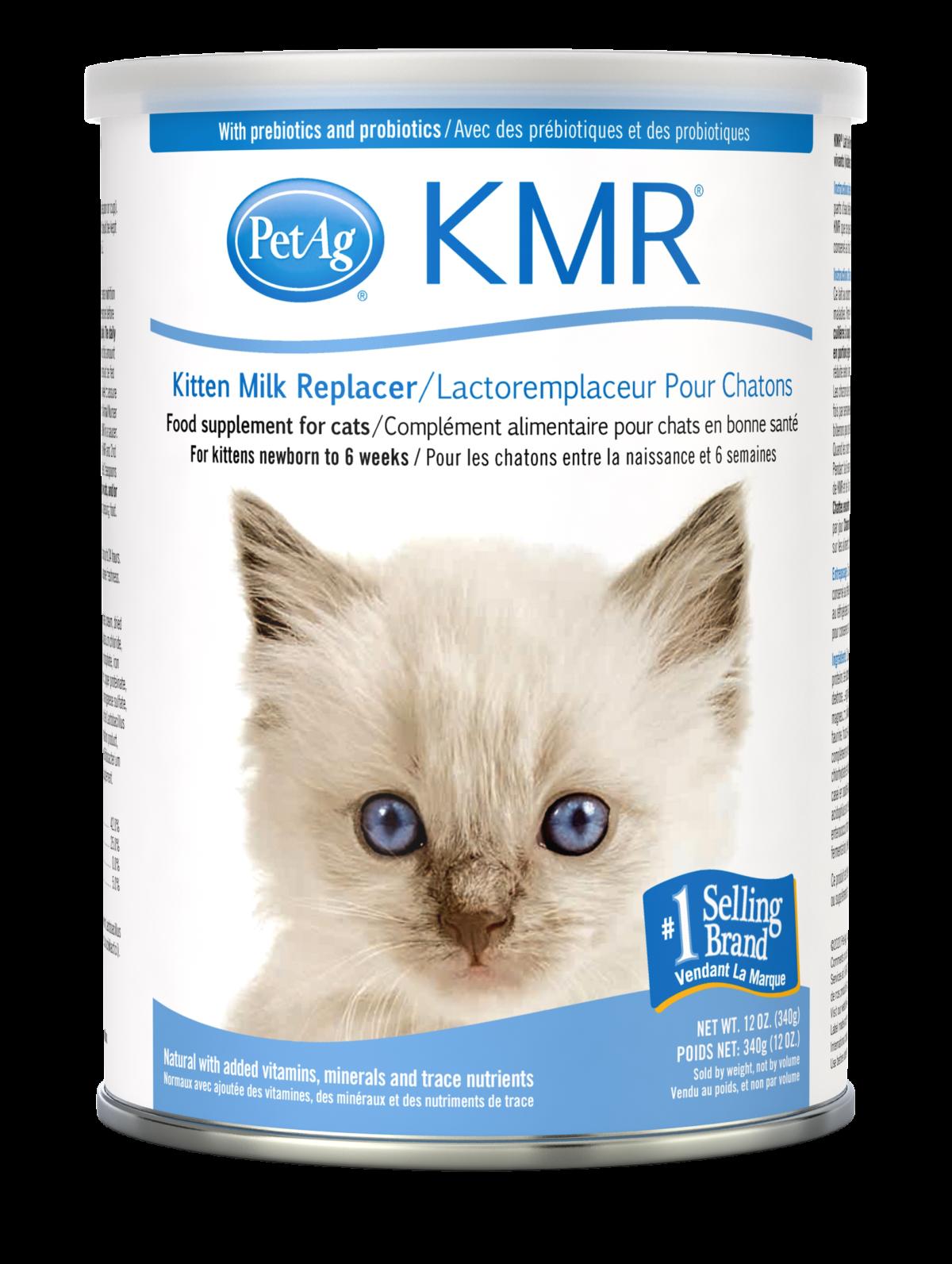Kmr Kitten Milk Replacer Powder Petag En Us