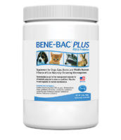 Bene Bac Plus Pet Pwd 16Oz 99545 1