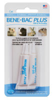 Bene Bac Plus Small Animal Gel 4Pk 99539 1