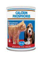 Calcium Phosphorus Pwd 20Oz 99616