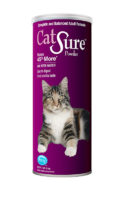 Cat Sure Pwd 4Oz 99412