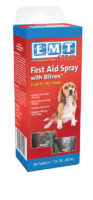 Emt Spray Dog Lft 1Oz 24502