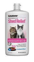 Linatone Shed Relief Cats 16Oz 11230