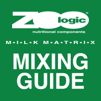 Mixing Guide Green