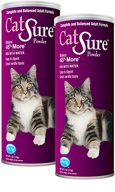 Catsure Product