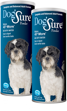 Dogsure Product